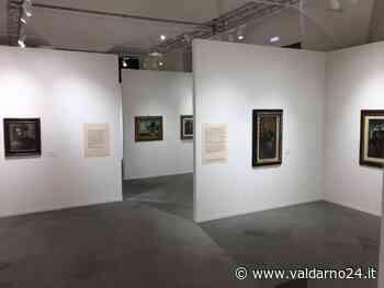 A Montevarchi sospese le visite alla mostra di Rosai e al Cassero. Niente accessi alla biblioteca - Valdarno24