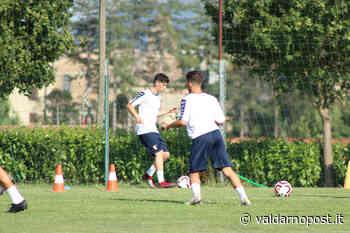 Il Montevarchi riprende gli allenamenti - Valdarnopost