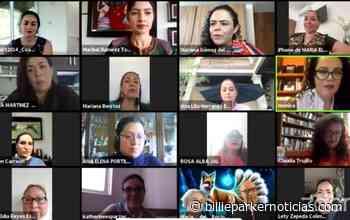 Rinde protesta Capítulo Veracruz del Colectivo 50+1 #Xalapa #Coatzacoalcos #Tuxpan - Billie Parker Noticias