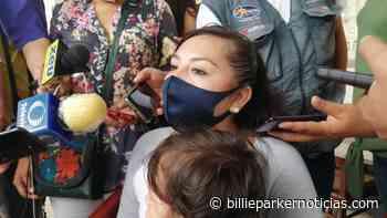 Madre pide ayuda para el pequeño Michel #Veracruz #Xalapa #Tuxpan #PozaRica - Billie Parker Noticias