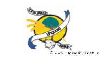 Prefeitura de Xinguara - PA divulga data de prova prática de Concurso com 380 vagas - PCI Concursos