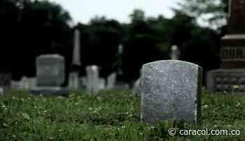 Denuncian robo de lápidas en cementerio de Aquitania - Caracol Radio