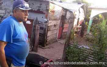 Pierde la vida en su vivienda en Huimanguillo - El Heraldo de Tabasco