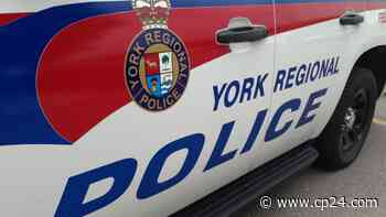 One person in life-threatening condition after collision in Whitchurch-Stouffville - CP24 Toronto's Breaking News