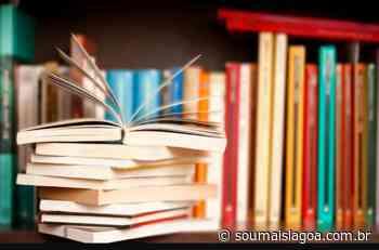 Jovens criam sebo online para vender livros em Lagoa da Prata - Sou Mais Lagoa