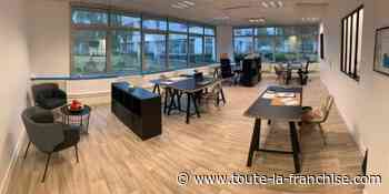 PROCOMM accueille un nouveau franchisé à Roissy-en-France - Toute-la-Franchise.com
