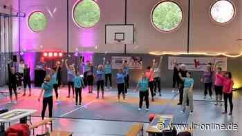 Corona in Elbe-Elster: Kinderturntag in Elsterwerda abgesagt - Lausitzer Rundschau