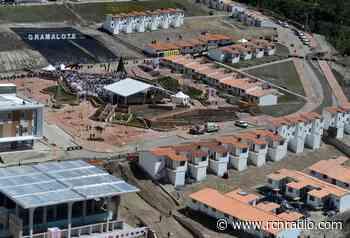 Constructora Nuevo Temporal Gramalote afirma que ha cumplido con las obras - RCN Radio
