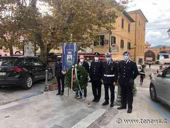Celebrata a Portoferraio la Giornata dell'Unità Nazionale e delle Forze Armate - Tirreno Elba News