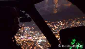 Ejército realiza operativos tras incursión armada en Nóvita, Chocó - Caracol Radio
