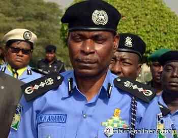 Edo election: Nobody was shot at Ikpoba-Okha – Police - NIGERIAN TRIBUNE