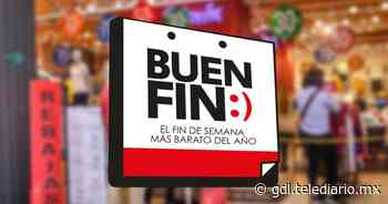 Zapotlanejo. Buen Fin durará dos días más que en todo el país - Telediario Guadalajara
