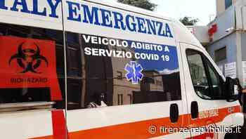 Figline Valdarno, si rovescia un muletto: operaio muore schiacciato - La Repubblica Firenze.it