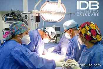 #PulsoEmpresarial Clínica IDB Cabudare inicia servicio especializado en cirugía de columna liderado por el Dr. Antonio Cartolano - El Impulso