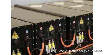 Un gros contrat pour Forsee Power à Chasseneuil-du-Poitou - Quotidien des Usines - L'Usine Nouvelle