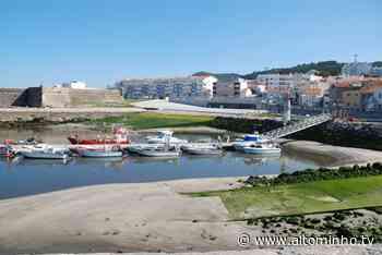 Dragagem do porto de Vila Praia de Âncora prevista para 2021 - Altominho TV