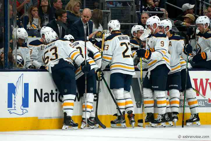 Buffalo Sabres: When do the NHL, AHL, and ECHL seasons start?