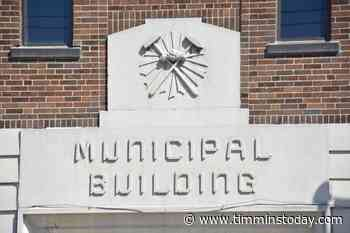 Coloured water possible in Porcupine, South Porcupine: city notice - TimminsToday