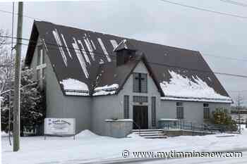 South Porcupine is losing its Anglican Church after more than a century - My Timmins Now