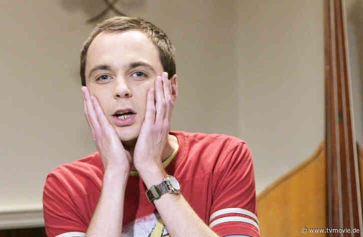 """Jim Parsons: """"Big Bang Theory""""-Star ist kaum wiederzuerkennen - TVMovie"""