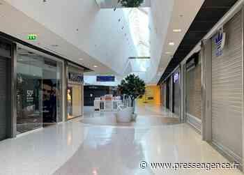 SAINT JEAN DE VEDAS : Reconfinement, le centre commercial Carrefour reste ouvert - La lettre économique et politique de PACA - Presse Agence
