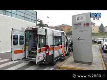 Covid in Lombardia, la risposta sanitaria del comune di Varedo - TV2000