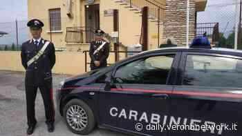 Pastrengo, armi e munizioni da guerra in casa: arrestato 38enne - Daily Verona Network