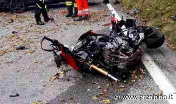 Caronno Pertusella: motociclista muore nel Comasco - La Prealpina