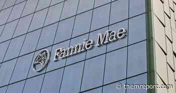 Fannie Mae Names New Chair of the Board of Directors - The MReport