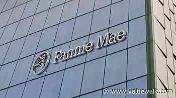 Fannie Mae privatization: One analyst thinks this needs to happen - ValueWalk