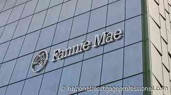 Fannie Mae Names New Chair Of Its Board Of Directors - National Mortgage Professional Magazine