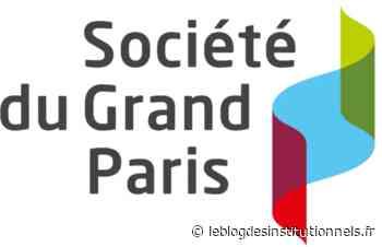 Communiqué de presse Olivier Klein, Maire de Clichy-sous-Bois, élu président du conseil de surveillance de la SGP - Le Blog des Institutionnels