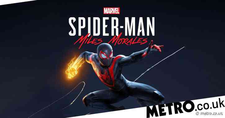 Spider-Man: Miles Morales PS5 review – pretty spectacular