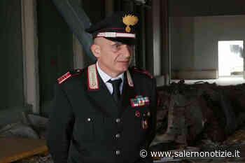 """Onorificenze: Salvatore Giaccoli """"cittadino illustre di Roccapiemonte"""" - Salernonotizie.it"""
