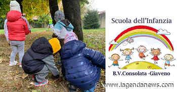 La Scuola dell'Infanzia Beata Vergine Consolata di Giaveno continua le sue attività in totale sicurezza - http://www.lagendanews.com