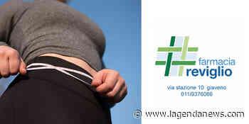 Dieta Tisanoreica alla Farmacia Reviglio di Giaveno - http://www.lagendanews.com