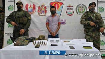 Al menos 10 menores fueron reclutados por las disidencias en Caquetá - El Tiempo