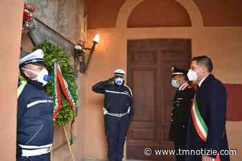 Cerimonia del 4 Novembre a Monteprandone ⋆ TM notizie - ultime notizie di OGGI, cronaca, sport - TM notizie