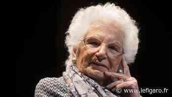 Liliana Segre, témoin à vie - Le Figaro