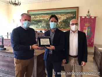 A Sorso la targa di ringraziamento da parte della Coldiretti - Sardegna Reporter