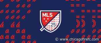MLS Announces Audi 2020 MLS Cup Playoffs Schedule