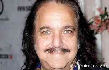 Ron Jeremy is accused of harassment by six more women - AlKhaleej Today