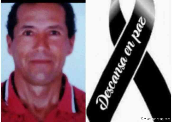 Asesinan a líder social en su casa en El Peñol, Antioquia - RCN Radio