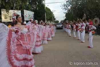 Así será el XXIV Encuentro Folclórico Mazorca de Oro de Astrea - ElPilón.com.co