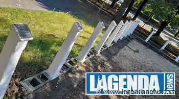 Alpignano: la Festa del 4 Novembre per la deposizione delle corone d'alloro - http://www.lagendanews.com