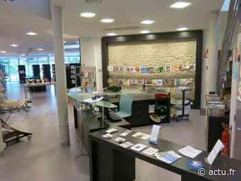 Lot. La Bibliothèque de Gramat lance le « biblio-drive » - Actu Lot
