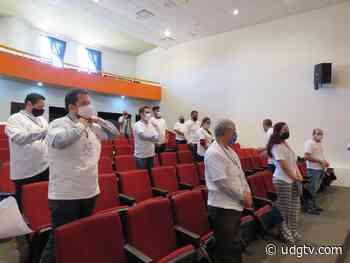 Instalan en Atotonilco el Alto el Comité Visor Ciudadano COVID-19 - UDG TV