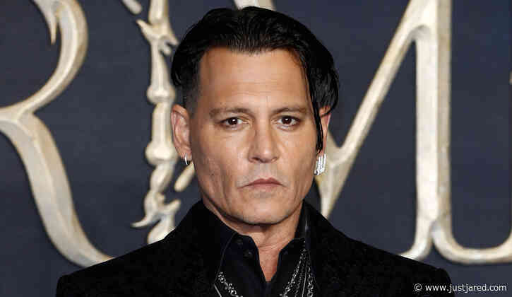 Johnny Depp's Grindelwald Role Will Be Recast for 'Fantastic Beasts 3'
