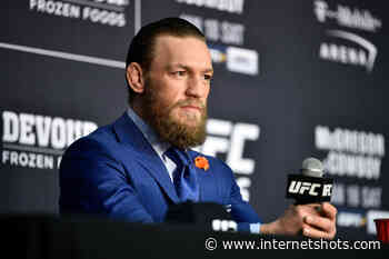 UFC legend Conor McGregor aiming to hitch Floyd Mayweather, Cristiano Ronaldo and Lionel Messi by rising internet value and changing into a BILLIONAIRE in three years - Internet Shots