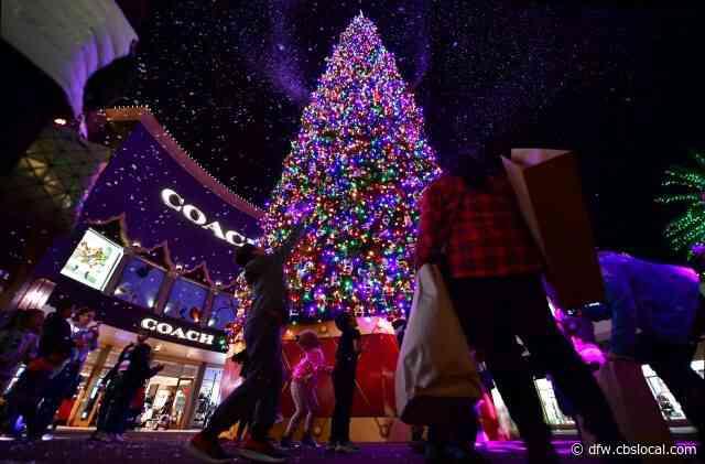 Christmas Music Dfw Radio 2020 Christmas Music Has Begun On Dallas Radio Station: 'People Were